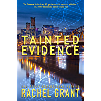 Tainted Evidence (Evidence Series Book 10)