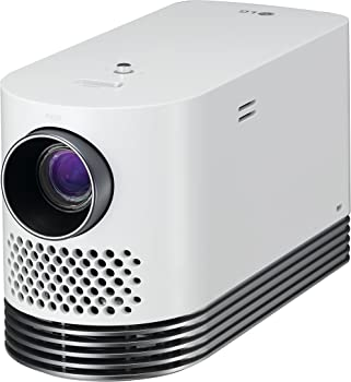 LG HF80JA 2000-Lumens DLP Home Theater Projector