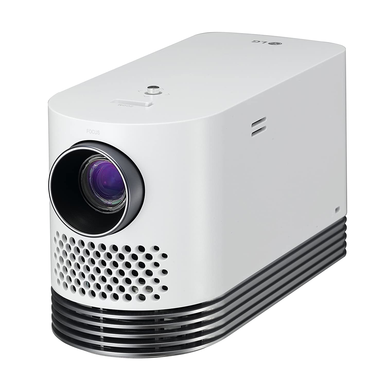 Laser FHD Projector B01MRADR0M