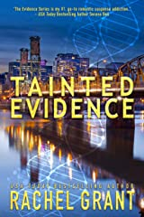 Tainted Evidence (Evidence Series Book 10) Kindle Edition