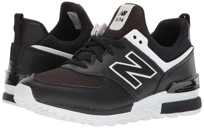 New Balance Turnschuhe Sneaker Turnschuhe Balance Schwarz Schwarz ce13b2