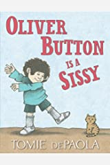 Oliver Button Is a Sissy Kindle Edition