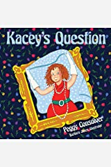 Kacey's Question: Who Will I Marry? Hardcover