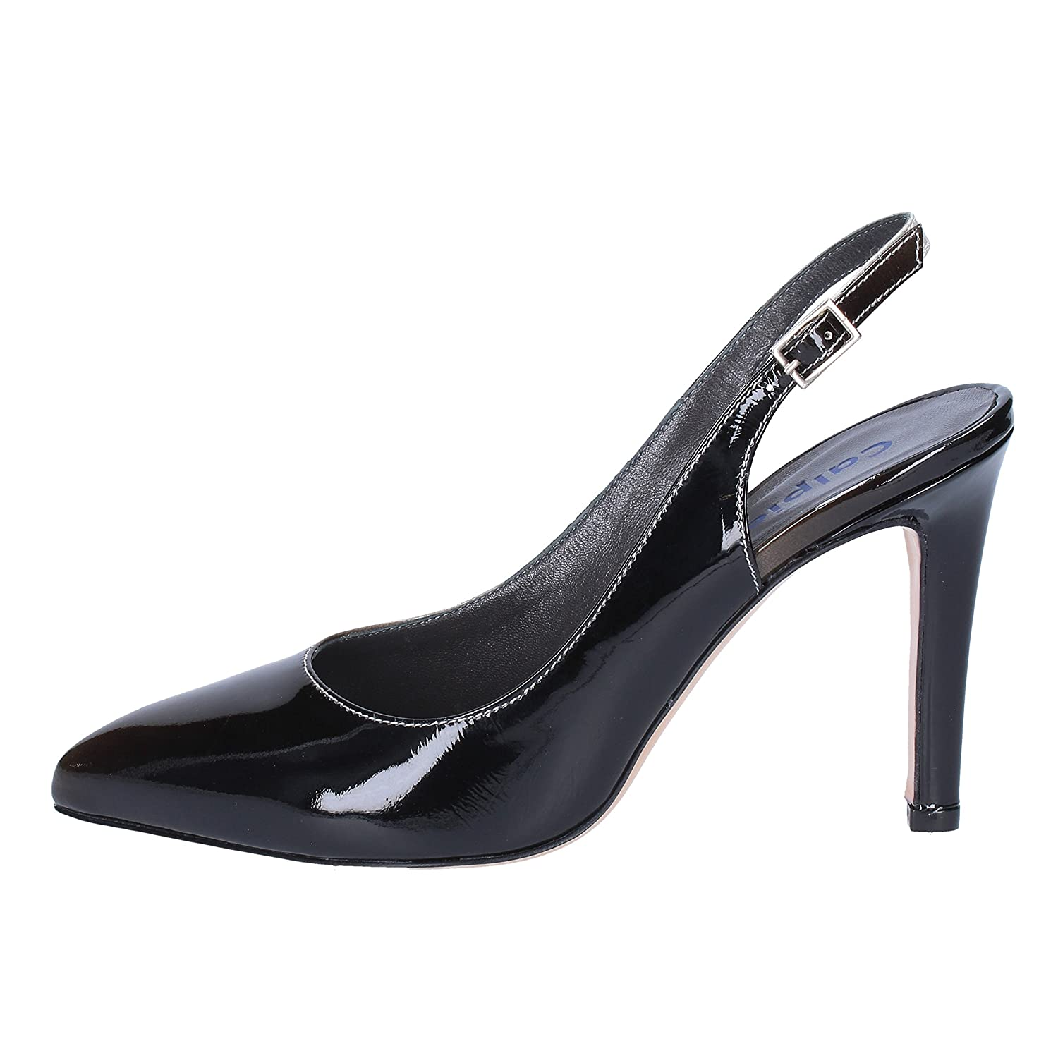 - CALPIERRE Pumps-shoes Womens Black