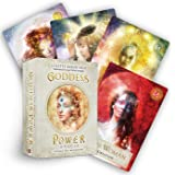 Goddess Power Oracle (Standard Edition): Deck and Guidebook