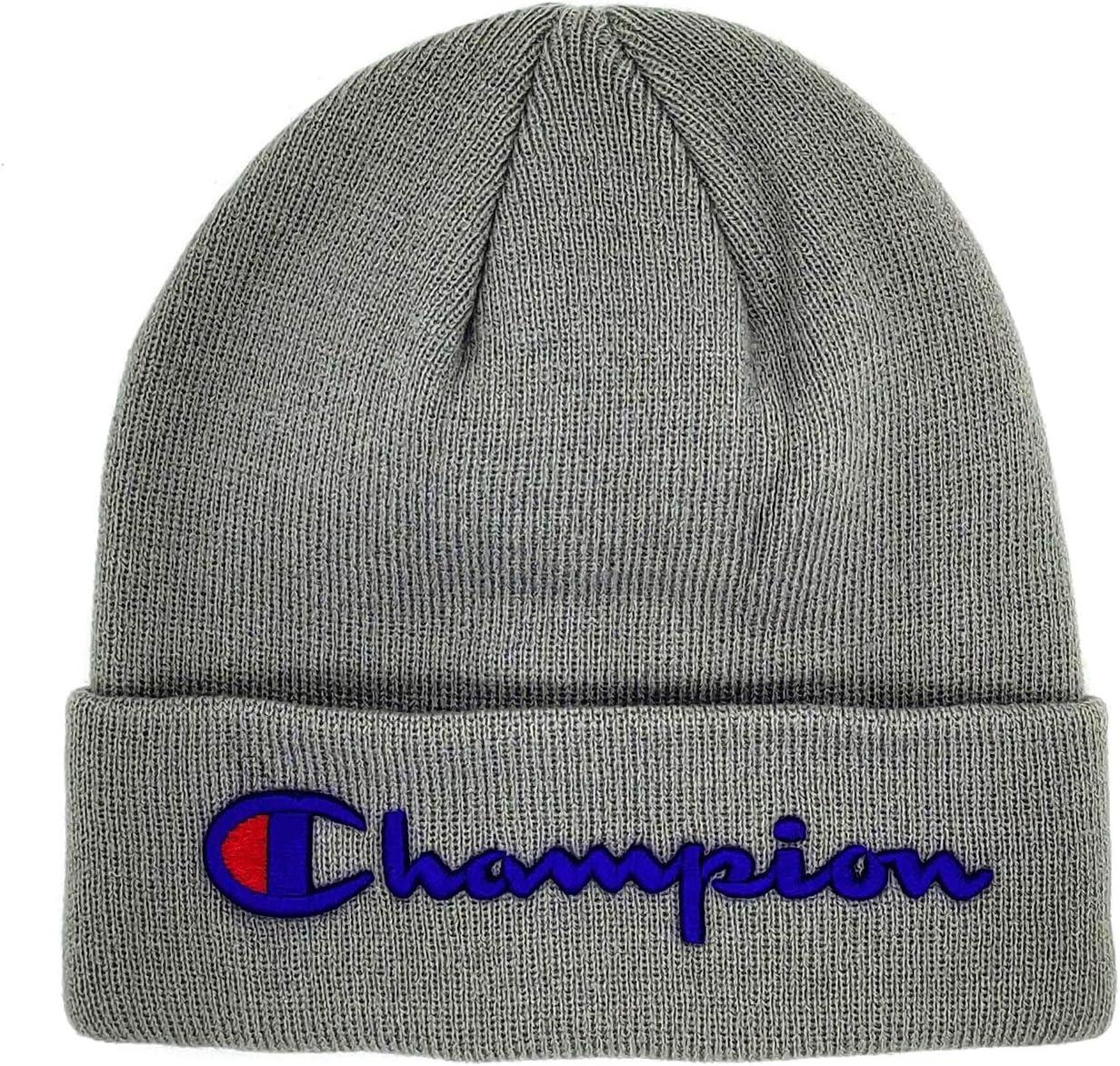 Champion Winter Beanie Skull Hat