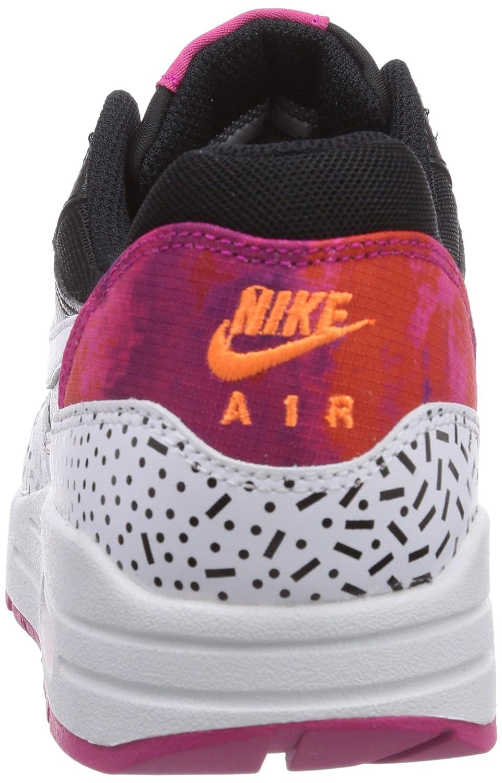 Nike Air Max 1 1 Max Print Damen Laufschuhe a6479a