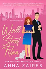 Wall Street Titan: The Complete Duet Kindle Edition