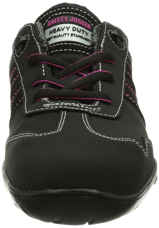 Safety Jogger Ceres Chaussures de S/écurit/é Femme