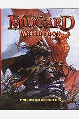 Midgard Worldbook Hardcover