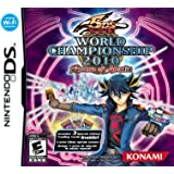 Yu-Gi-Oh! 5D's World Championship 2010 Reverse of Arcadia - Nintendo DS