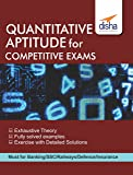 Quantitative Aptitude for Competitive Exams - SSC/Banking/Railways/Defense/Insurance