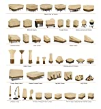 Classic Accessories 55-572-011501-00 Veranda