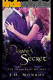 Dragon's Secret (The Dragons of Ascavar)
