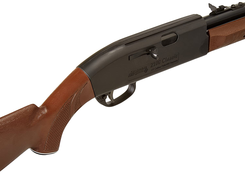Crosman Classic 2100 Rifle