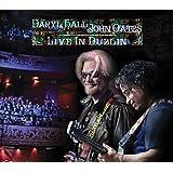 Daryl Hall & John Oates Live in Dublin