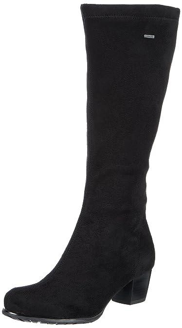 ARA Damen Florenz-st-Gore-tex Stiefel  Amazon.de  Schuhe   Handtaschen bd5e87b9b0