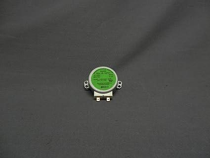 Amazon.com: LG 6549 W2s002e Microondas Motor Síncrono: Home ...