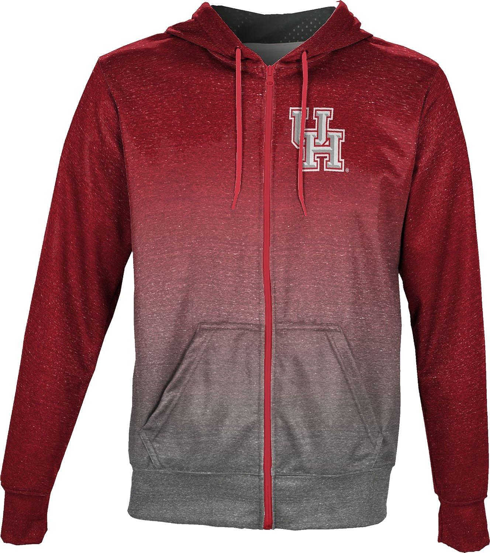 ProSphere University of Alabama in Huntsville Boys Full Zip Hoodie Ombre