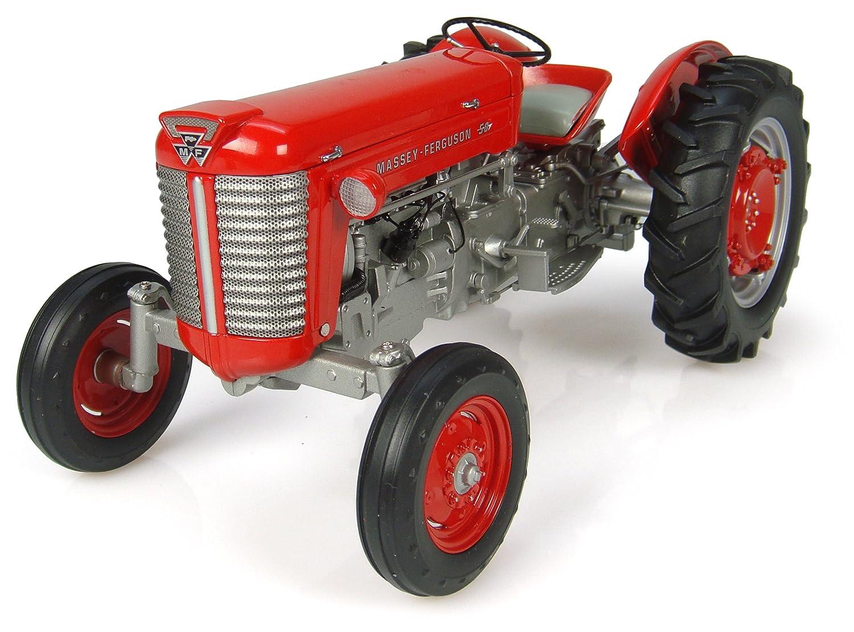 Universal Hobbies - UH2984 - Modé lisme - Tracteur Massey Ferguson 50 B00881SUPA Véhicules