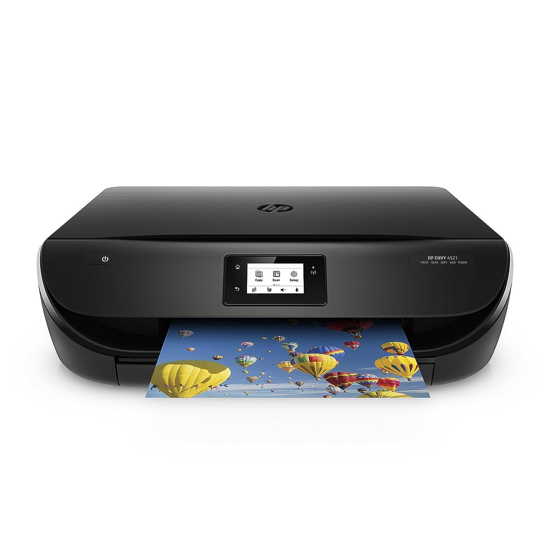HP Envy Impresora multifunción inalámbrica Wi Fi incluido meses de HP Instant