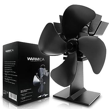 Stromloser Ventilator Von Warmica Kamin Ventilator Stromlos