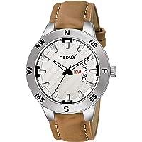Redux Analogue White Dial Men's & Boy's Watch RWS0298S