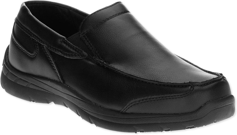 Slip-Resistant Slip-on Shoe