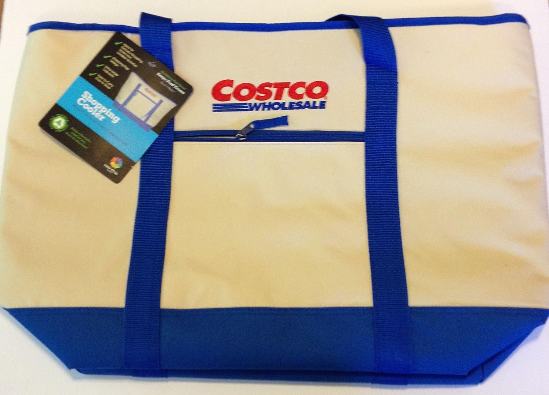 Costco Kirkland gigante flexible extra grande 12 Gal Cooler Bag Tote ...