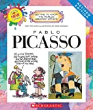 Pablo Picasso (Getting to Know the World's Greatest Artists)