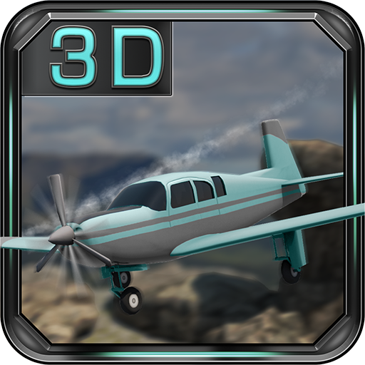 Real Plane 3D Flight - Kiddie Wings