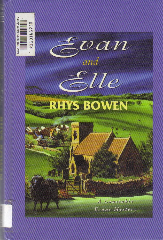 Evan and Elle (Beeler Large Print Mystery Series) pdf epub