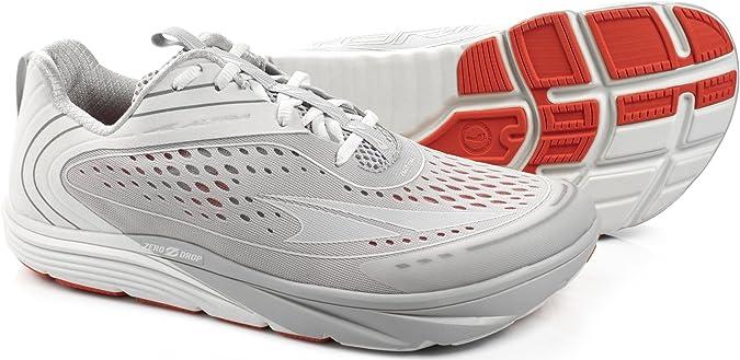 Altra Hombres AFM1837F Torin 3.5 Carretera Las Zapatillas de Running, 13 C (P) de EE.UU. Gris 12 Reino Unido: Amazon.es: Zapatos y complementos