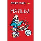 Matilda (Colección Roald Dahl) (Spanish Edition)