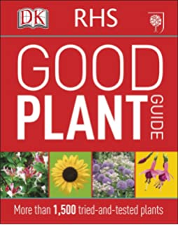 Rhs good plant guide; 2,000 award-winning plans by tracie lee ed.