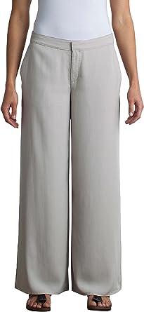 ExOfficio Womens Basilica Lightweight Wide-Leg Pants