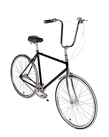 Playdate Bike Club Black Beauty Standard Single Speed