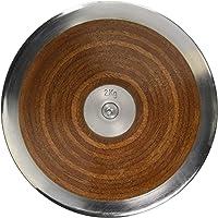 Martin Sports Discos Oficiales de Madera de, 2 kg