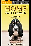 Home Sweet Homer: A Basset Hound's View