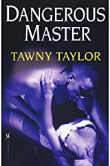 Dangerous Master (Masters of Desire Book 3) Kindle Edition