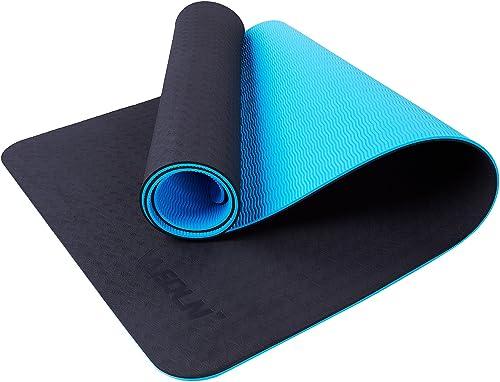 Vanerdun Non-Slip Exercise Yoga Mat