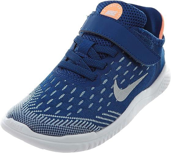 Nike Free RN 2018 (PSV), Zapatillas de Running para Niñas ...