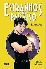 Estranhos no Paraíso Vol 3 Santuário eBook Kindle