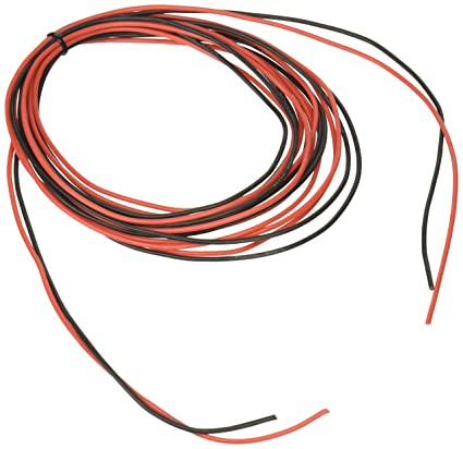 22 Awg Stranded Wire Diameter | Amazon Com Bntechgo 20 Gauge Silicone Wire Ultra Flexible 20 Feet