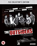 The Outsiders (Collector's Edition) [Blu-ray]