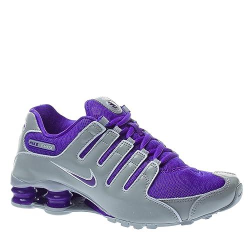 NIKE Nike shox nz zapatillas moda mujer: NIKE: Amazon.es: Zapatos y complementos