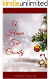 A Home For Cassidy