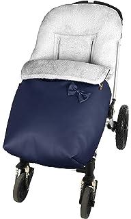 Saco para silla de paseo. Varios modelos y colores disponibles (Big ...