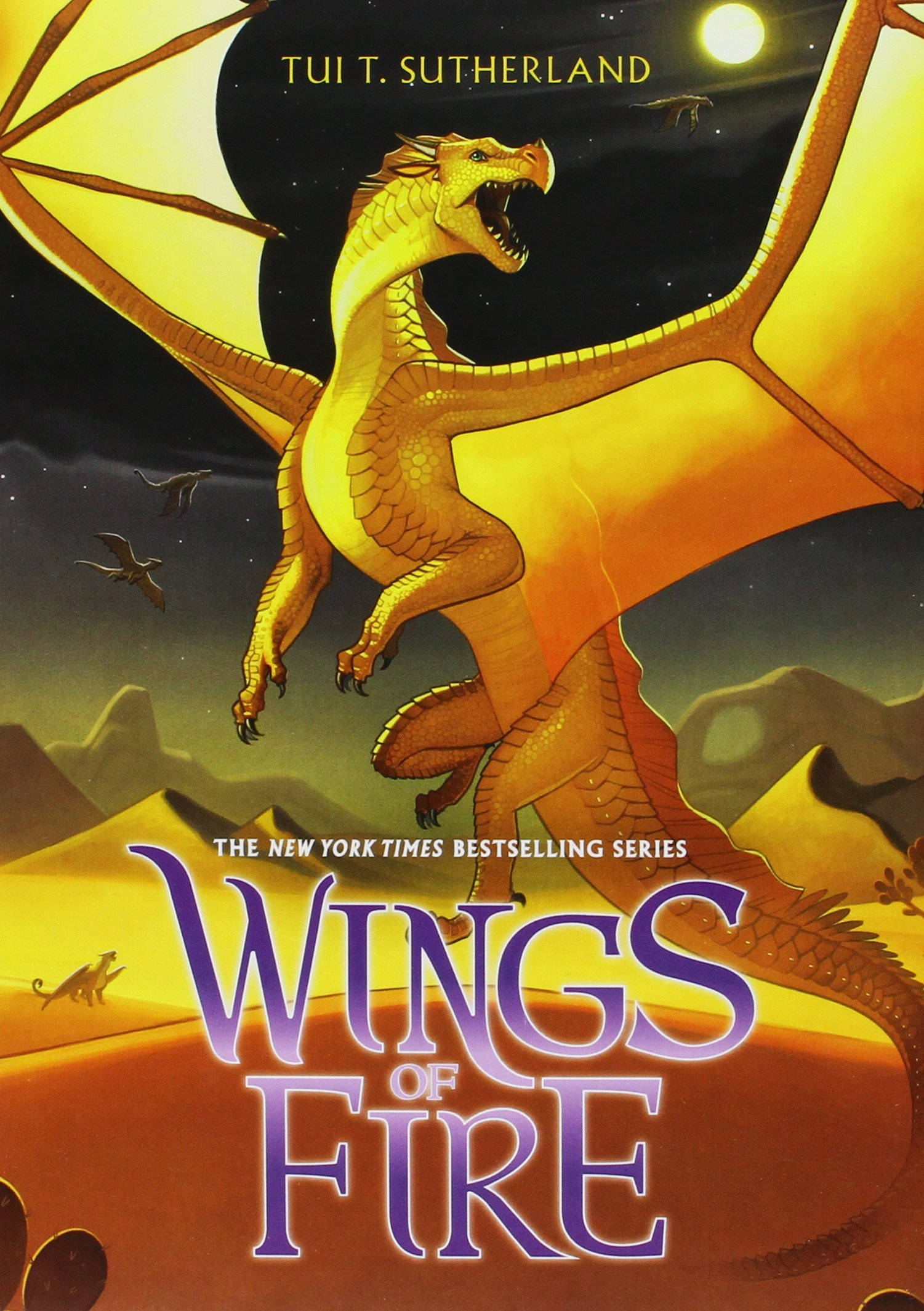 Galleon Wings Of Fire Boxset Books 1 5 Wings Of Fire