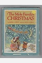 The Mole Family's Christmas
